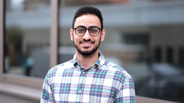 Ahmed Tawfik, M.Sc.