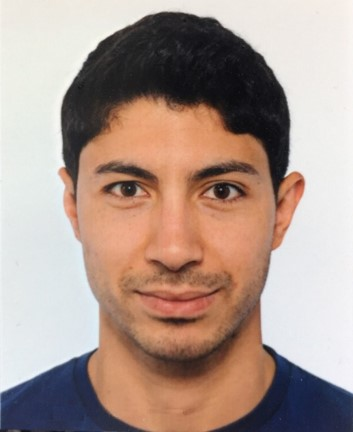 Ahmad Chihadeh, M.Sc.