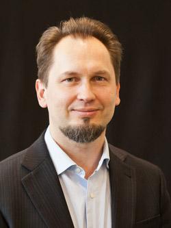 Contact Univ.-Prof. Dr.-Ing. Viktor Mechtcherine